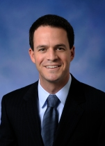 State Speaker of the House Kevin Cotter