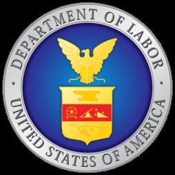 US-dept-of-labor